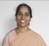 Sister Lissy Chacko