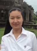 Sister Lucy Aung Sian Zam